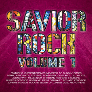 album savior rock